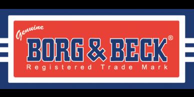 Borg&Beck-Logo