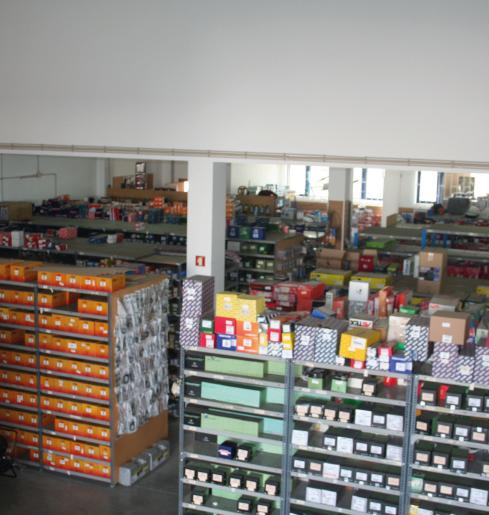 BremenPRO Warehouse